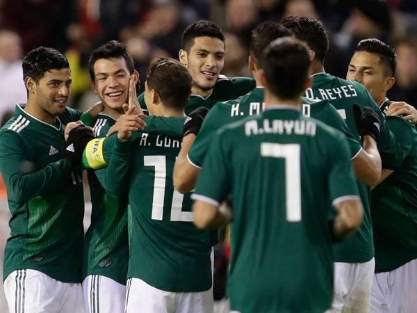 Nhận định kèo Châu Á Guatemala vs Mexico (8h30 ngày 15/7)