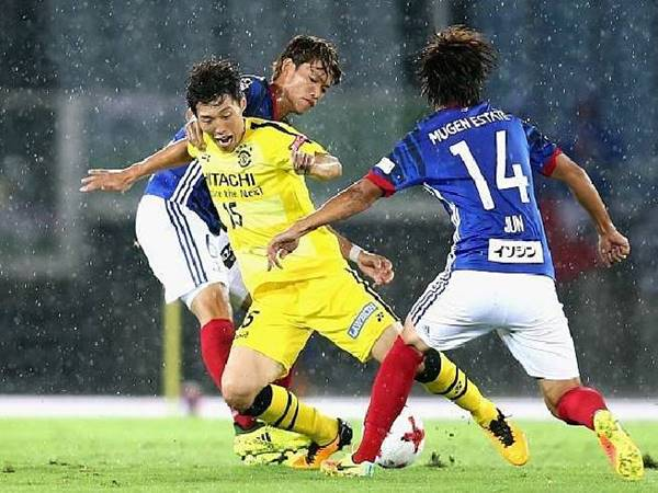 Nhận định Kashiwa Reysol vs Yokohama Marinos, 17h00 ngày 3/7