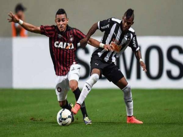 Nhận định Sport Recife vs America Mineiro, 6h ngày 20/7