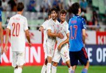 Nhận định U23 Tây Ban Nha vs U23 Ai Cập, 14h30 ngày 22/7