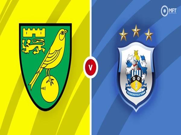 Nhận định Norwich City vs Huddersfield, 18h00 ngày 23/7 GHCLB
