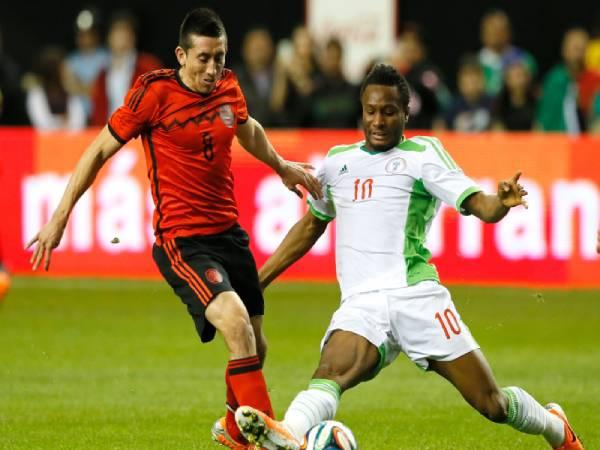 Soi kèo, nhận định Nigeria vs Mexico, 9h30 ngày 4/7