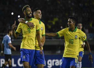 Nhận định, Soi kèo U23 Brazil vs U23 Đức, 18h30 ngày 22/7 - Olympic