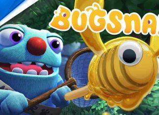 Bugsnax sẽ có mặt trên Steam vào năm 2022
