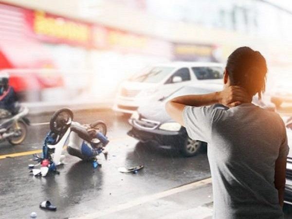 Mơ thấy mình bị tai nạn giao thông