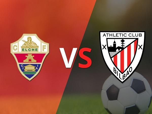 Nhận định Elche vs Athletic Bilbao – 03h00 17/08, VĐQG Tây Ban Nha