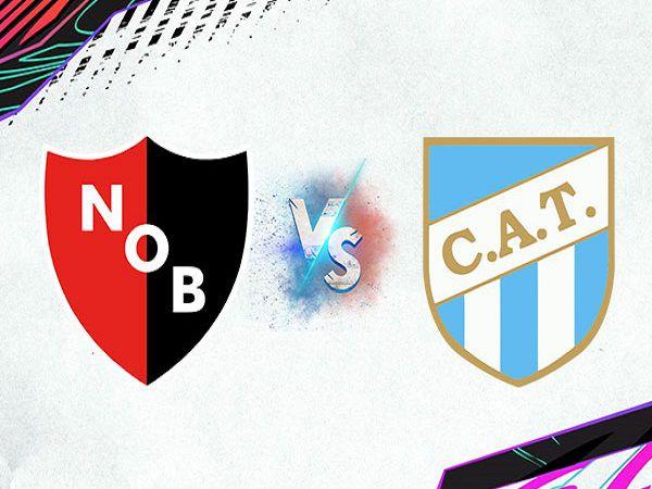 Nhận định Newell's Old Boys vs Tucuman – 00h30 31/08, VĐQG Argentina