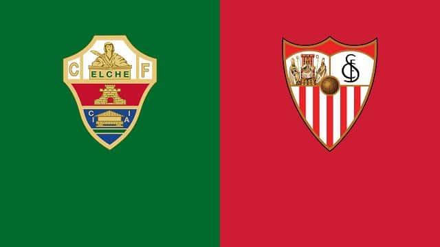 Soi kèo, nhận định Elche vs Sevilla, 0h30 ngày 29/8