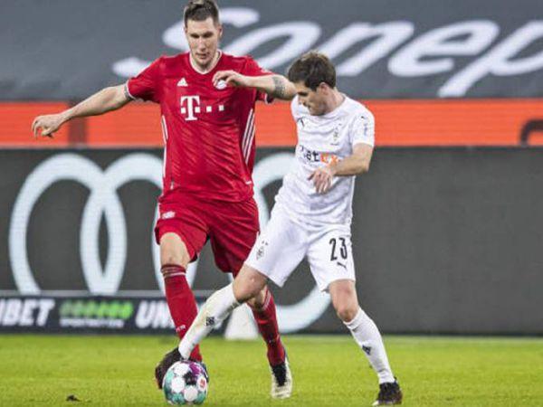 Nhận định kèo Gladbach vs Bayern, 1h30 ngày 14/8 - Bundesliga