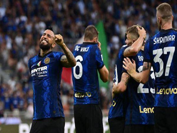 Nhận định kèo Verona vs Inter, 1h45 ngày 28/8 - Serie A