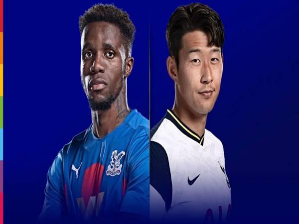 Nhận định kết quả Crystal Palace vs Tottenham, 18h30 ngày 11/9/2021