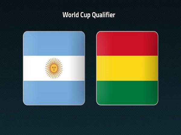 Nhận định Argentina vs Bolivia – 06h30 10/09, VL World Cup 2022