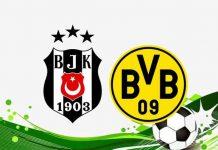 Nhận định Besiktas vs Dortmund – 23h45 15/09, Cúp C1 châu Âu