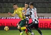 Nhận định bóng đá giữa Pacos Ferreira vs Boavista, 2h15 ngày 24/9