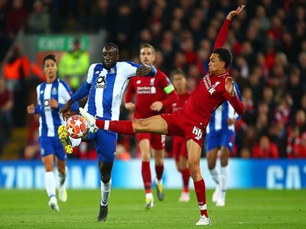 Nhận định bóng đá Porto vs Liverpool, 02h00 ngày 29/9
