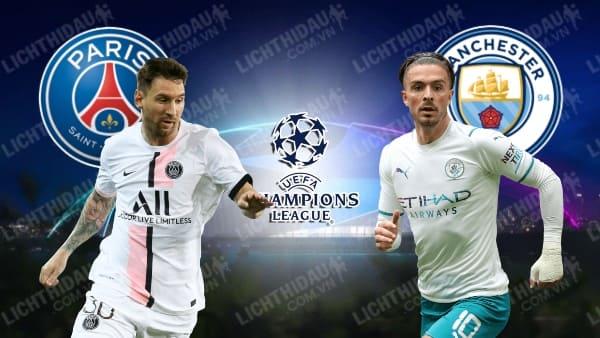 Nhận định trận PSG vs Man City, 2h00 ngày 29/9