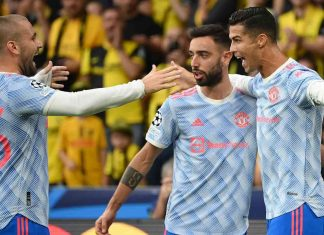 Young Boys 2-1 Man Utd: Chiến thắng muộn của Cristiano Ronaldo