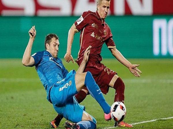 Nhận định, soi kèo Rubin Kazan vs Zenit, 22h30 ngày 20/9