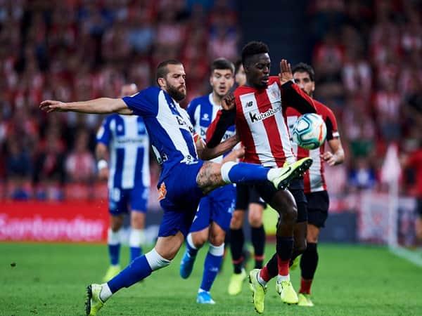 Nhận định Bilbao vs Alaves 2/10