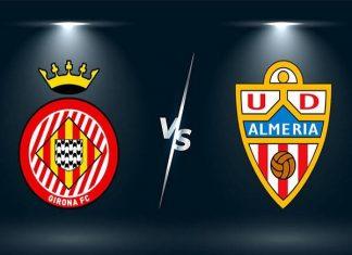 Nhận định, soi kèo Girona vs Almeria – 02h00 05/10, Hạng 2 Tây Ban Nha