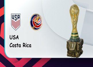 Nhận định, soi kèo Mỹ vs Costa Rica – 06h00 14/10, VL World Cup 2022