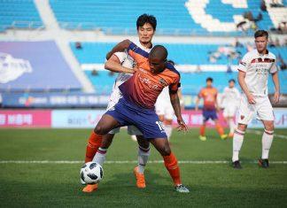 Soi tỷ lệ kèo châu Á Gangwon vs Jeju ngày 10/10